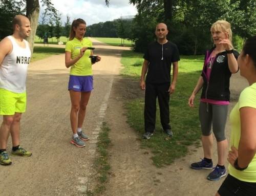 3 gode råd fra dansk sprintlegende/Vind startnumre til MINI Havneløbet