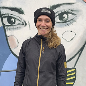 Mette Trolle Pedersen